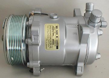 9283/sd508/7groove serp clutch/vert flare fitt